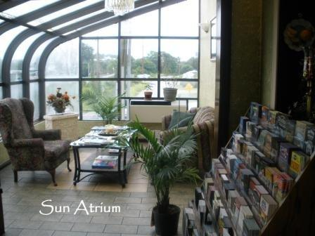Quarters Inn And Suites