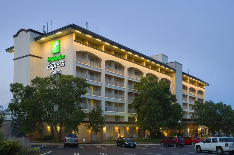 Holiday Inn Express Hotel And Suites King Of Prussia