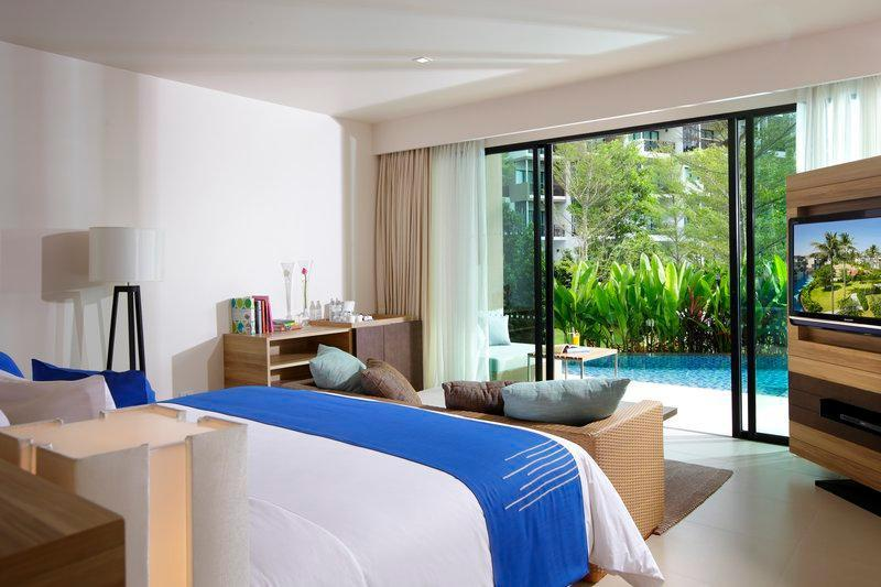 Holiday Inn Resort Phuket Mai Khao Beach ฮอลิเดย์ อินน์ รีสอร์ต ภูเก็ต ไม้ขาวบีช
