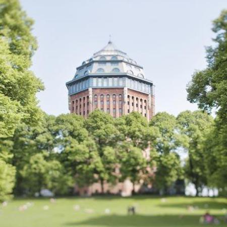 Movenpick Hotel Hamburg Hamburg