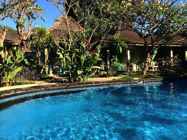 Mahaputri Bungalow Lombok