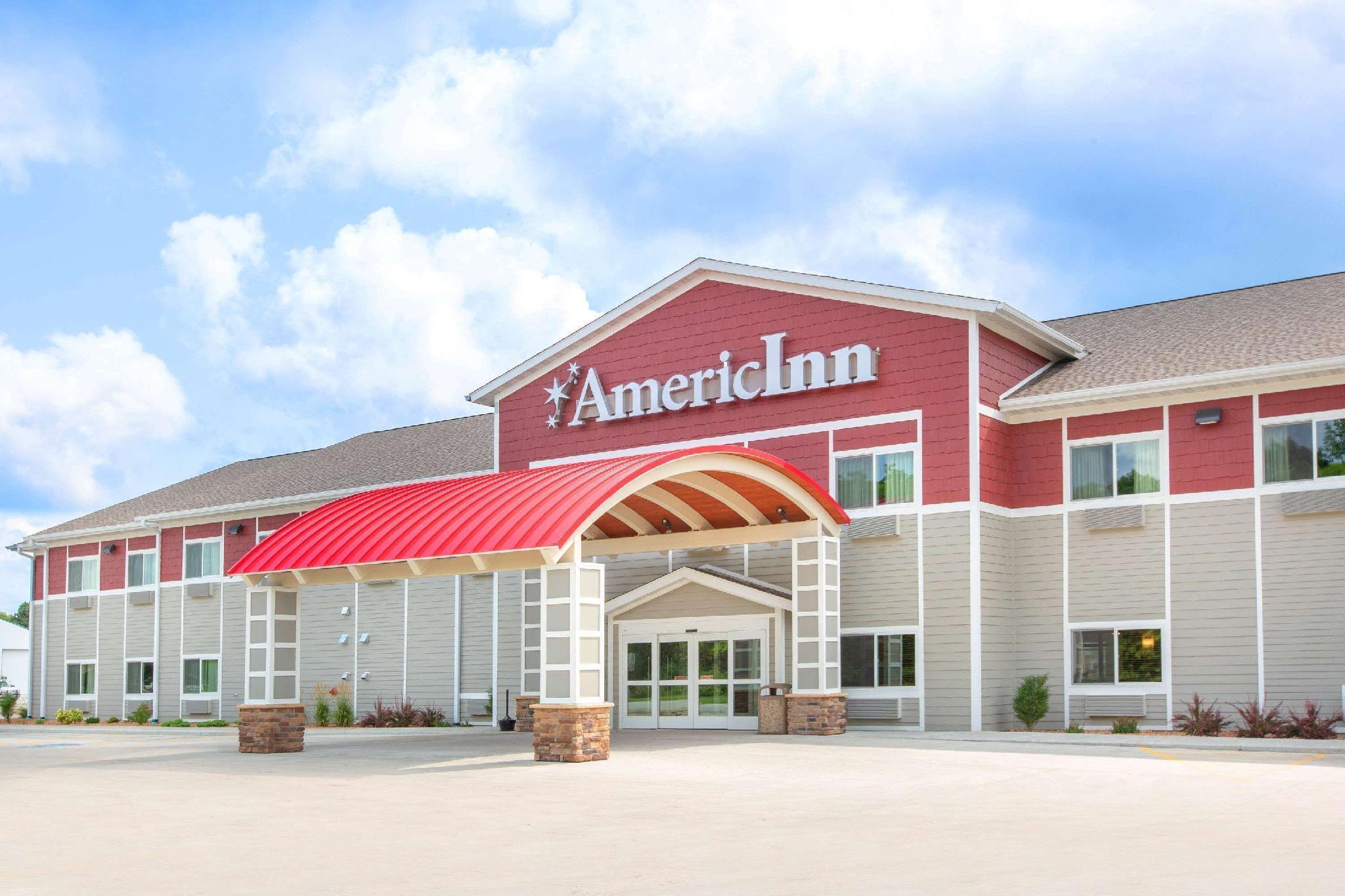 AmericInn By Wyndham Humboldt