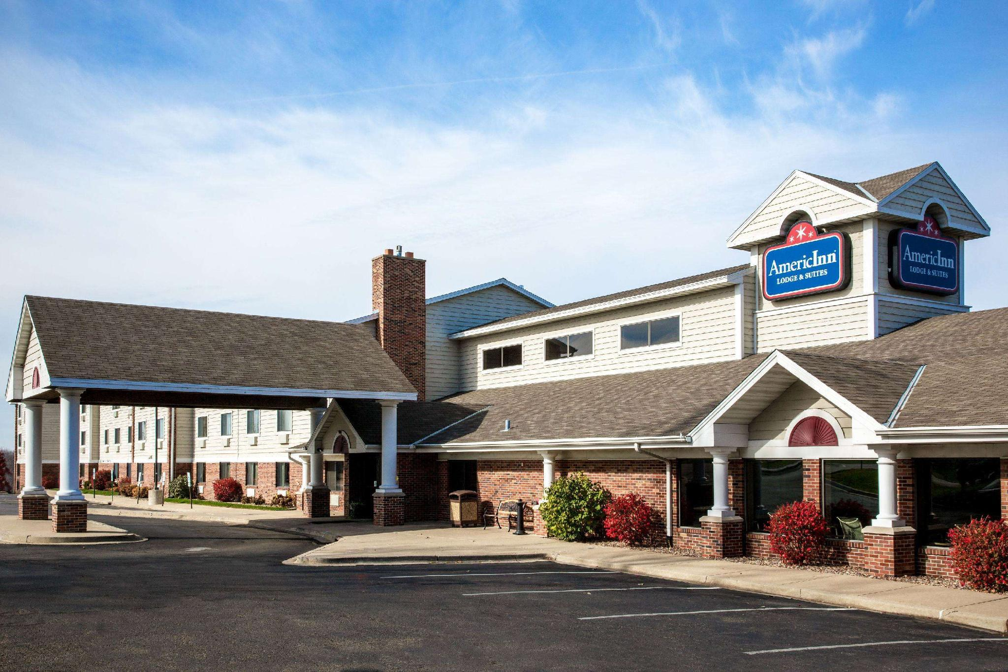 GrandStay Hotel And Suites Peoria