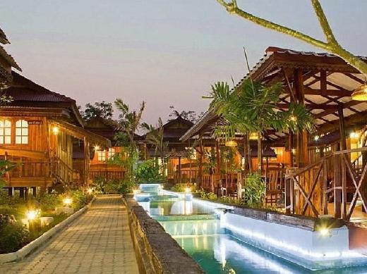 Dang Ky Ploen Tharnnam Resort