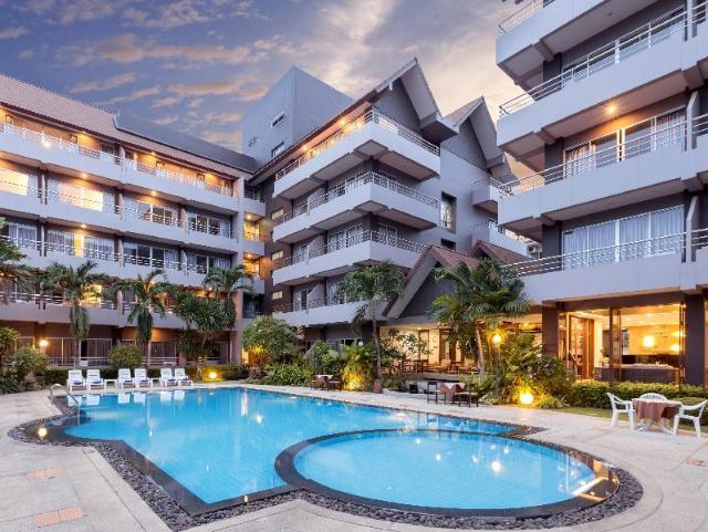 เดอะ ฮอลิเดย์ รีสอร์ท – The Holiday Resort