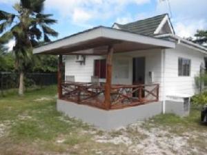 Villa Plein Soleil