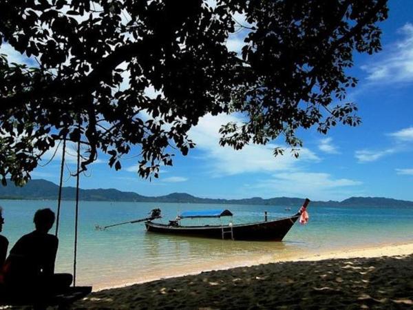 Mango House Seafront Suites Koh Lanta
