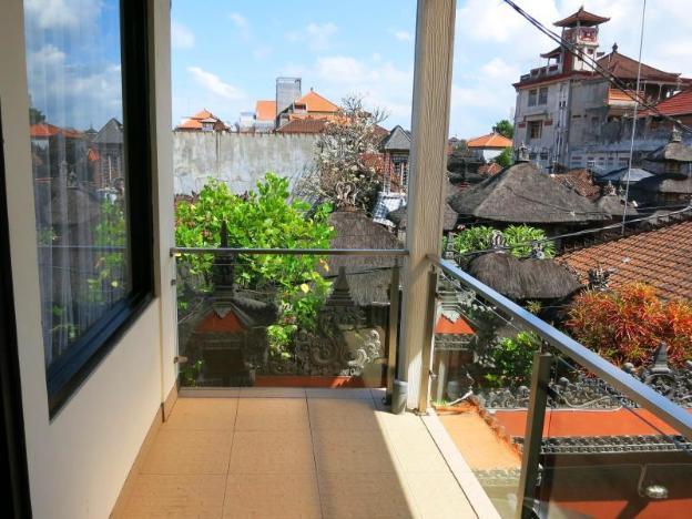 Kuta EcoStay Guest House