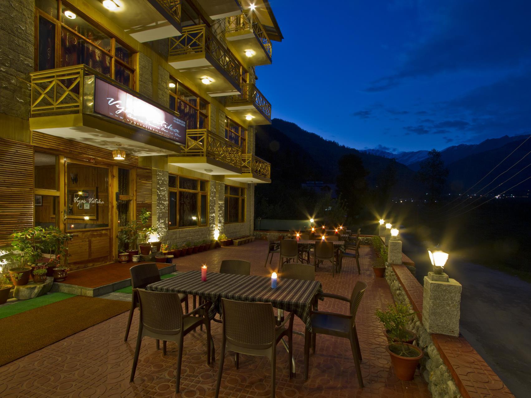 Hotel Vyas Vatika