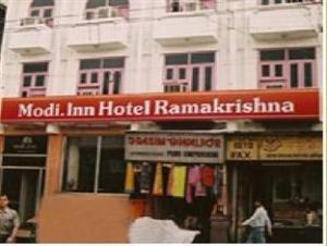 Hotel Modi Inn RamaKrishna