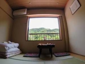 Organic B&B Maruei Bed and Breakfast