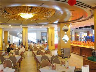 Garden Hotel Shantou