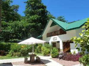 Tannette's Villa