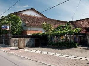 Hotel Wijaya Magelang