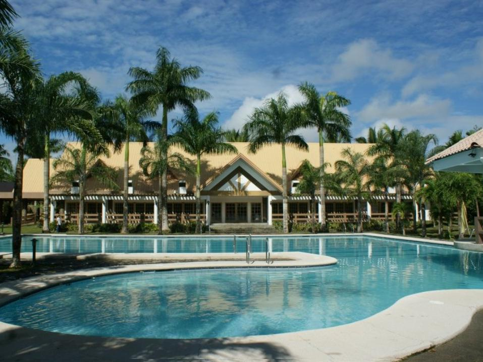 Dolor Hotel Daet Philippines Great Ed Rates