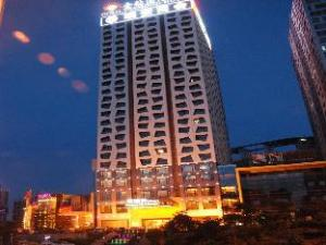 Diamond International Hotel Nanning