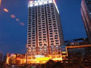 Diamond International Hotel Nanning