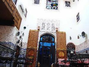 Riad Fes Aicha