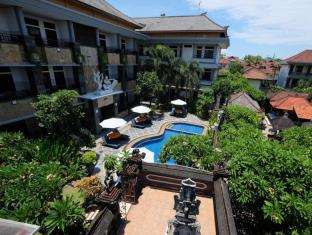 Sandat Hotel Kuta - Bali