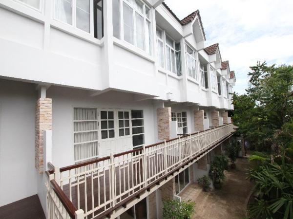 Ploen Terrace Hua Hin Service Apartment Hua Hin