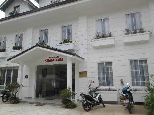 Khanh Lam Villa