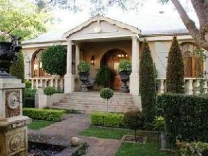 Morrells Farm House