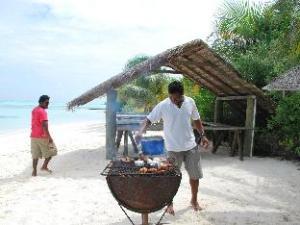 Whiteshell Island Hotel & Spa by Atoll Seven hakkında (Whiteshell Island Hotel & Spa at Maafushi)