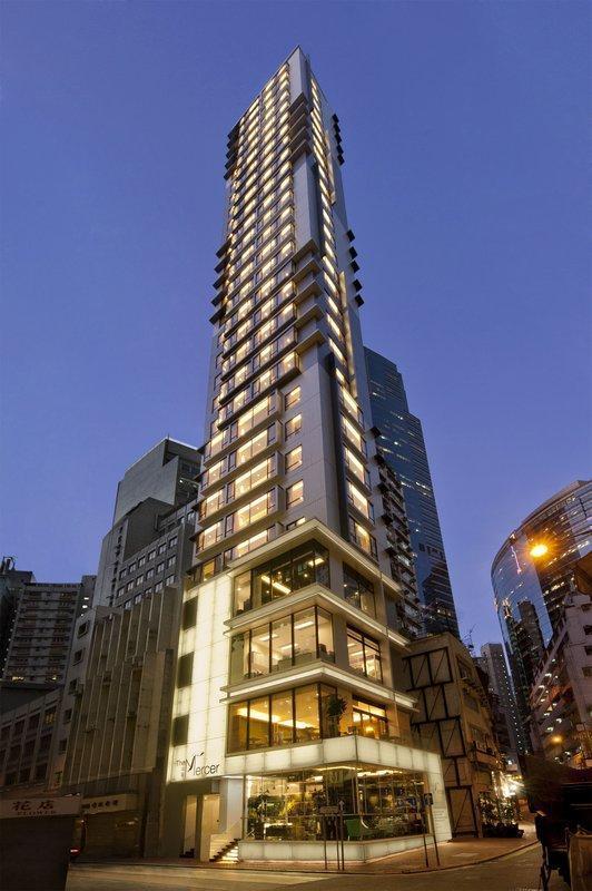 The Mercer Hong Kong