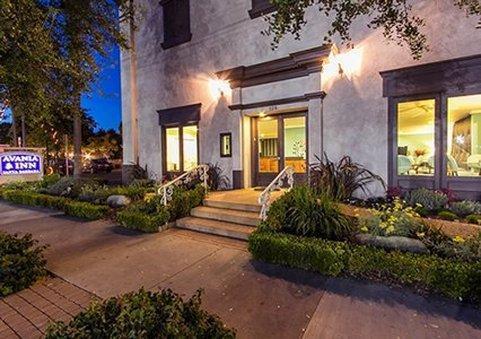 Avania Inn Of Santa Barbara