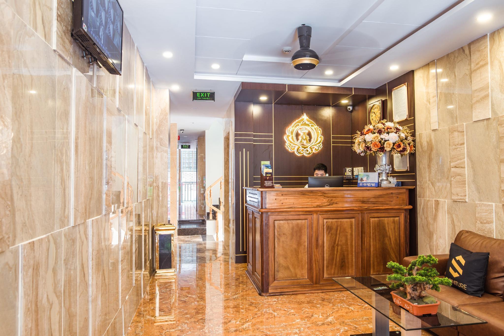 7S Hotel Aladin Nha Trang
