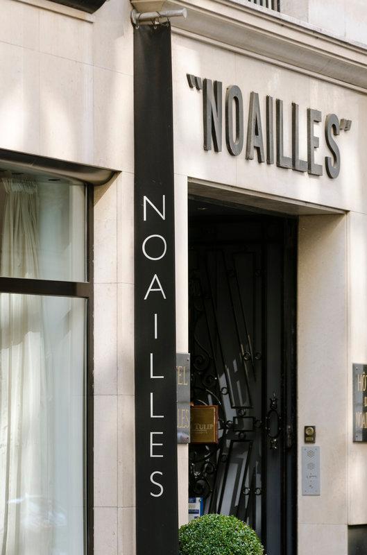 Golden Tulip Opera de Noailles