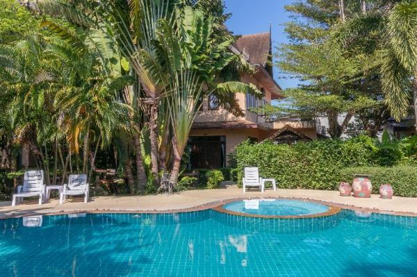 Yuwadee Resort Phuket