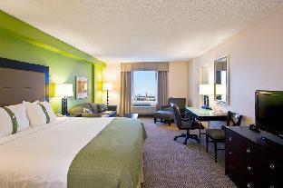 奧蘭多環球假日套房酒店