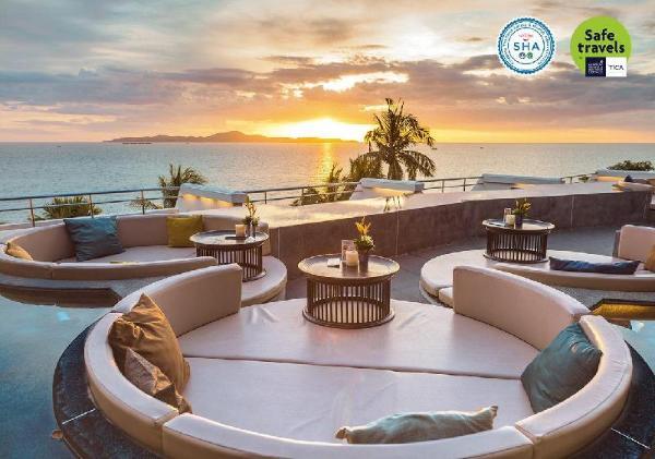 Royal Cliff Beach Terrace Pattaya