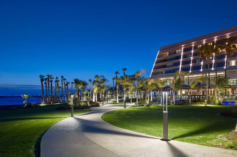 Parklane A Luxury Collection Resort And Spa Limassol