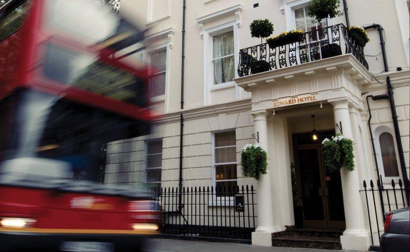 Edward Hotel - Paddington