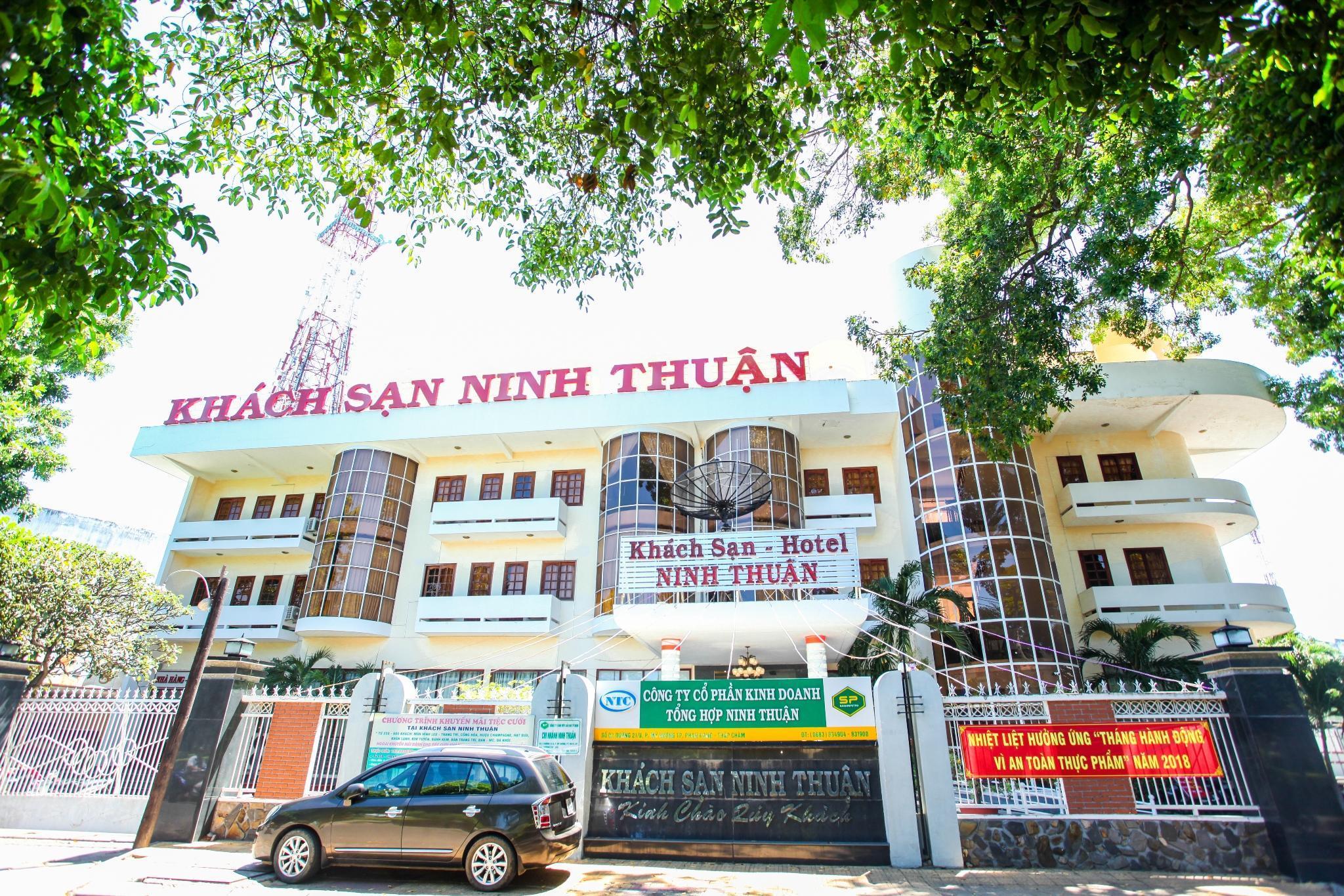 Ninh Thuan Hotel