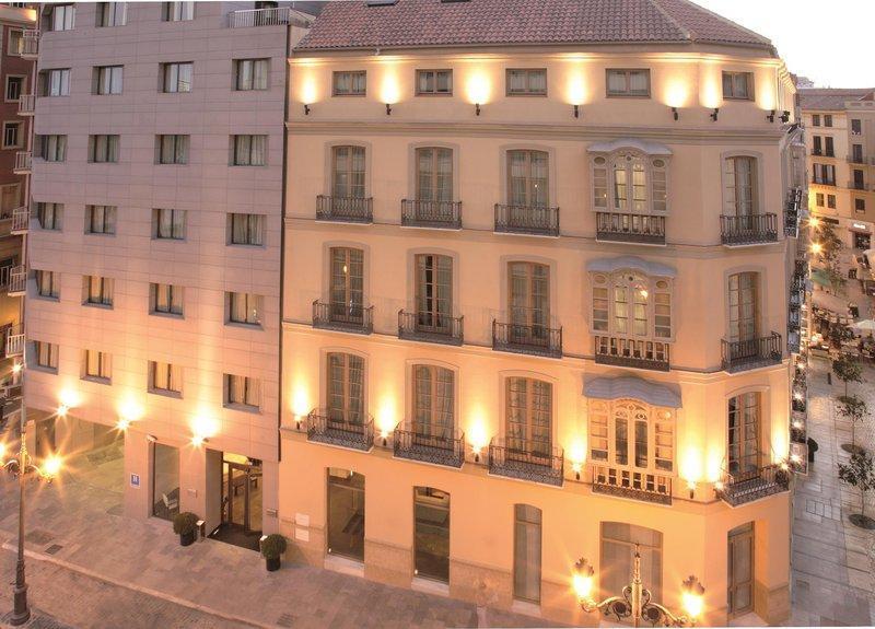 Molina Lario Hotel