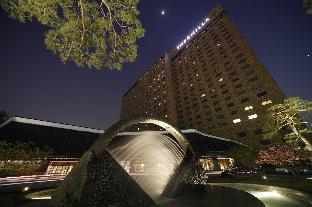 新羅酒店 - 首爾