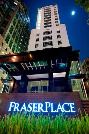 Fraser Place Kuala Lumpur Kuala Lumpur