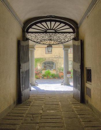 Palazzo Niccolini Al Duomo Florence