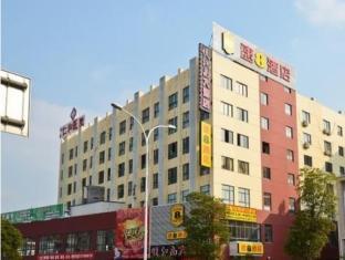 Super 8 Hotel Wuxi Qianqiao Branch
