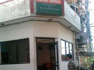 Megha Yatri Niwas Guest House