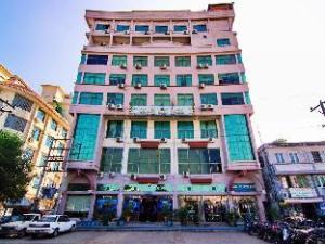 Golden City Crown Hotel