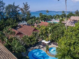 アオナン プリンスヴィル リゾート アンド スパ Ao Nang Princeville Resort and Spa