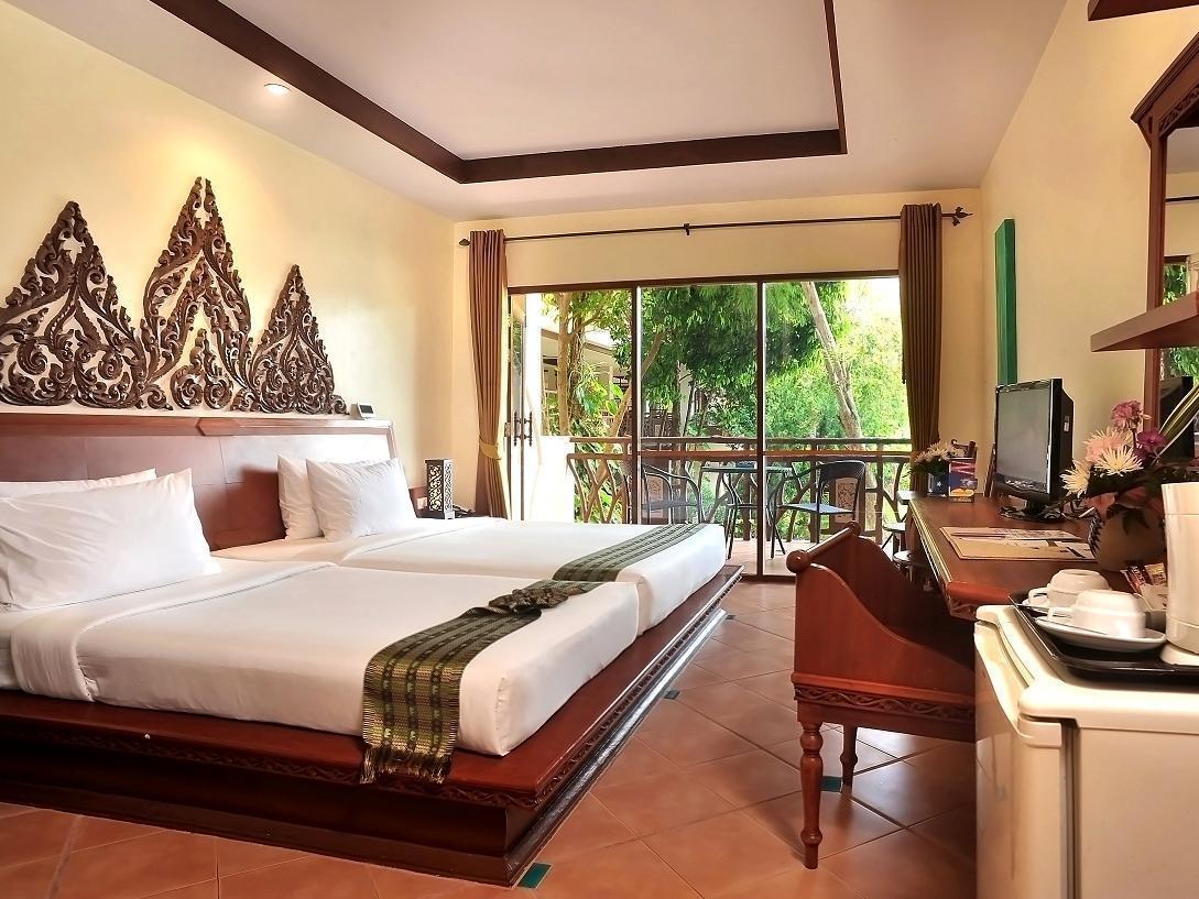Best Western Ao Nang Bay Resort