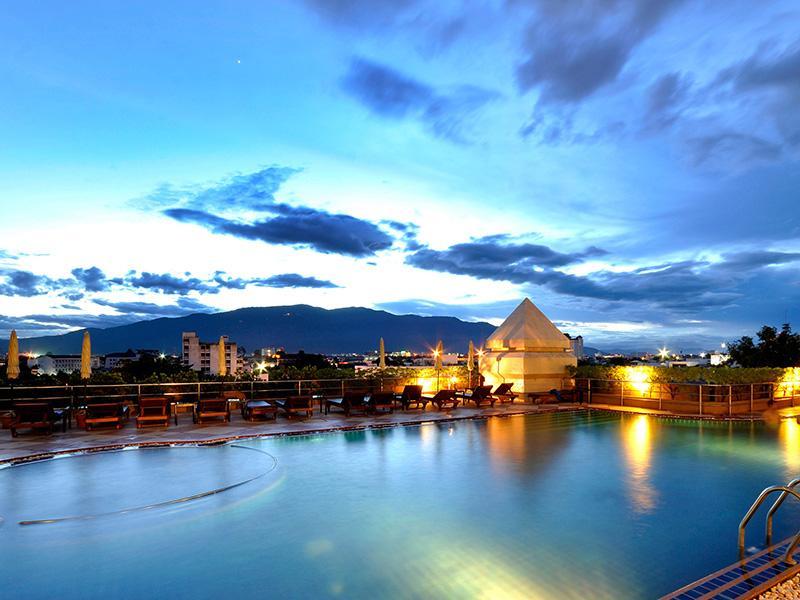 รีวิวสวยๆ โรงแรมดวงตะวัน รีวิว Pantip