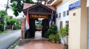 Villa Oranje