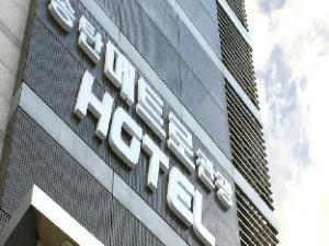 Songtan Metro Tourist Hotel