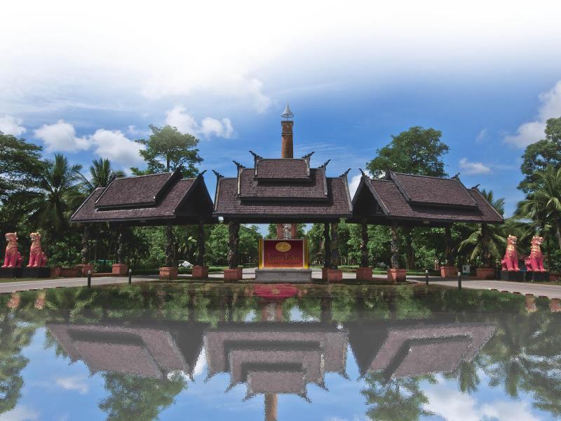 Iyara Lake Hotel and Resort ไอยรา เลค โฮเต็ล แอนด์ รีสอร์ท